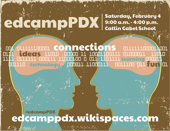 edcampPDX III