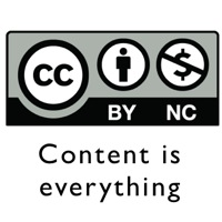 content is everything featured