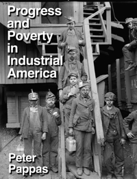Progress and Poverty in Industrial America-cover