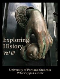 Exploring History Vol III