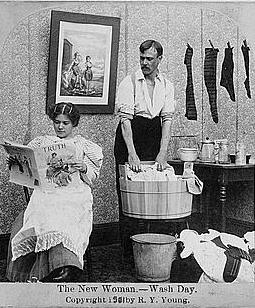 women suffrage dbq